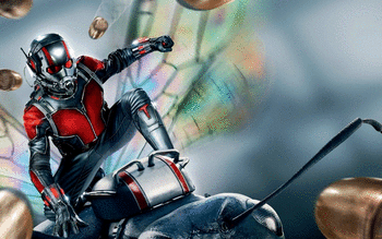 Ant-Man screenshot 13