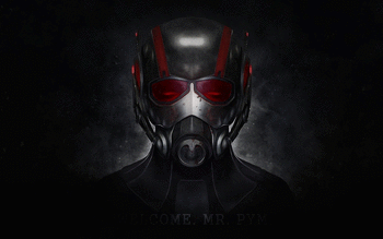 Ant-Man screenshot 14
