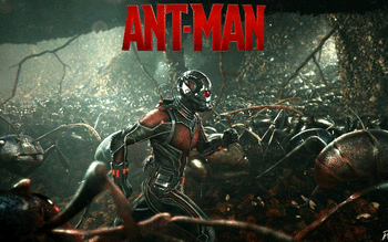 Ant-Man screenshot 17