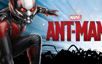 Ant-Man screenshot 18