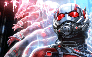 Ant-Man screenshot 19