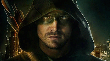 Arrow screenshot