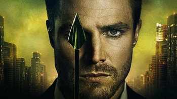 Arrow screenshot 2
