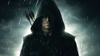 Arrow screenshot 4