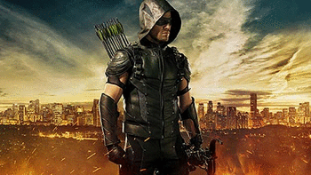 Arrow screenshot 7