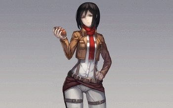 Attack On Titan screenshot 11