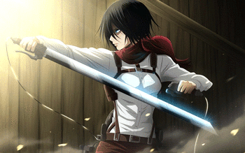 Attack On Titan screenshot 13