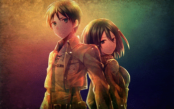 Attack On Titan screenshot 19