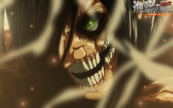 Attack On Titan screenshot 21