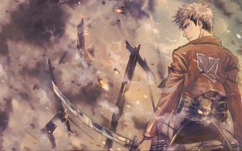 Attack On Titan screenshot 25