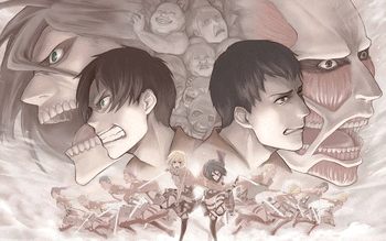 Attack On Titan screenshot 6