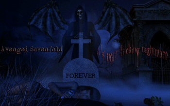 Avenged Sevenfold screenshot 14