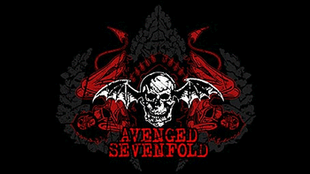 Avenged Sevenfold screenshot 9