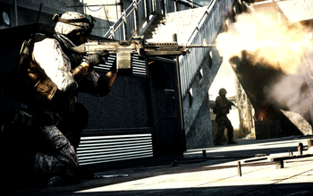 Battlefield 3 screenshot 10