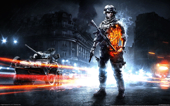 Battlefield 3 screenshot 5