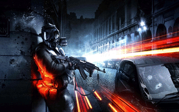 Battlefield 3 screenshot 6