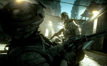 Battlefield 3 screenshot 8