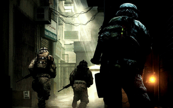 Battlefield 3 screenshot 9