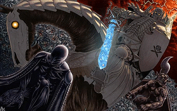 Berserk screenshot 18