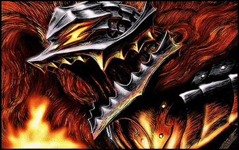 Berserk screenshot 3