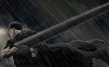 Berserk screenshot 6