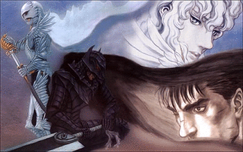 Berserk screenshot 9