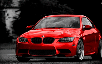 BMW M3 screenshot 6