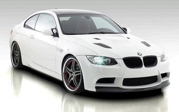 BMW M3 screenshot 7