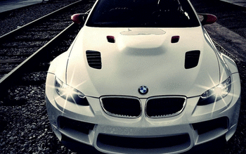 BMW M3 screenshot 8