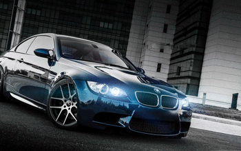 BMW M3 screenshot 9
