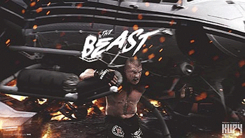 Brock Lesnar screenshot 7
