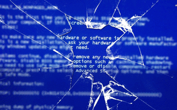Broken Screen screenshot 9