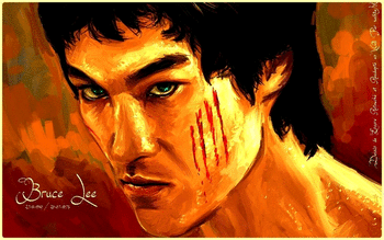 Bruce Lee screenshot 15