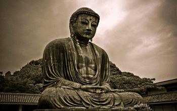 Buddha Theme for Windows 10