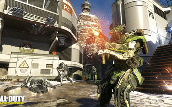 Call of Duty: Infinite Warfare screenshot 16