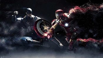 Captain America: Civil War screenshot 5