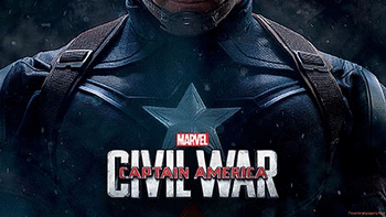 Captain America: Civil War screenshot 9