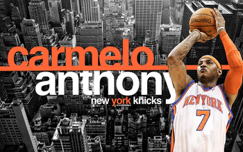 Carmelo Anthony screenshot 11