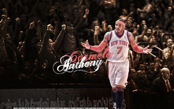 Carmelo Anthony screenshot 12