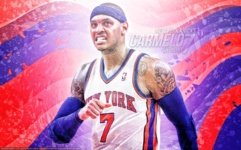 Carmelo Anthony screenshot 2