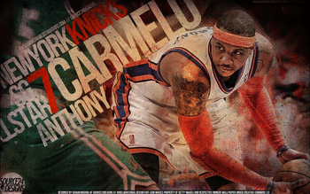 Carmelo Anthony screenshot 5
