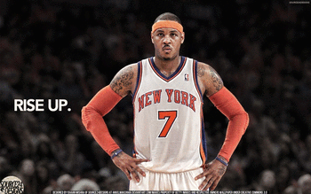 Carmelo Anthony screenshot 6
