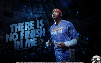 Carmelo Anthony screenshot 8