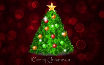 Christmas Tree screenshot 12
