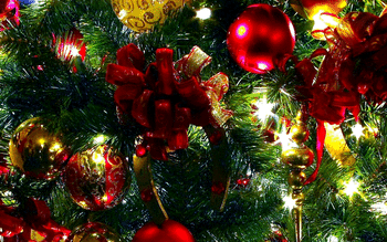 Christmas Tree screenshot 4