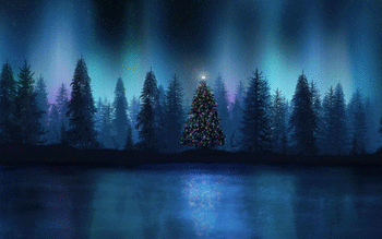 Christmas Tree screenshot 7