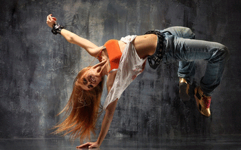Dance screenshot 12