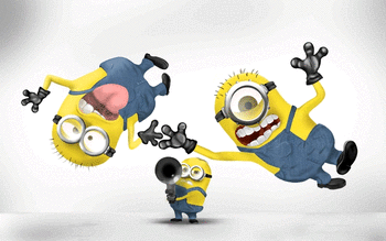 Despicable Me screenshot 10