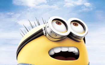 Despicable Me screenshot 12