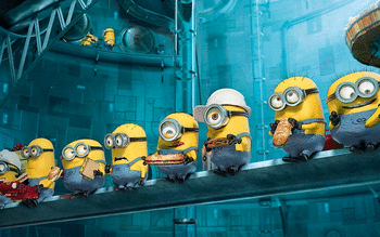 Despicable Me screenshot 13